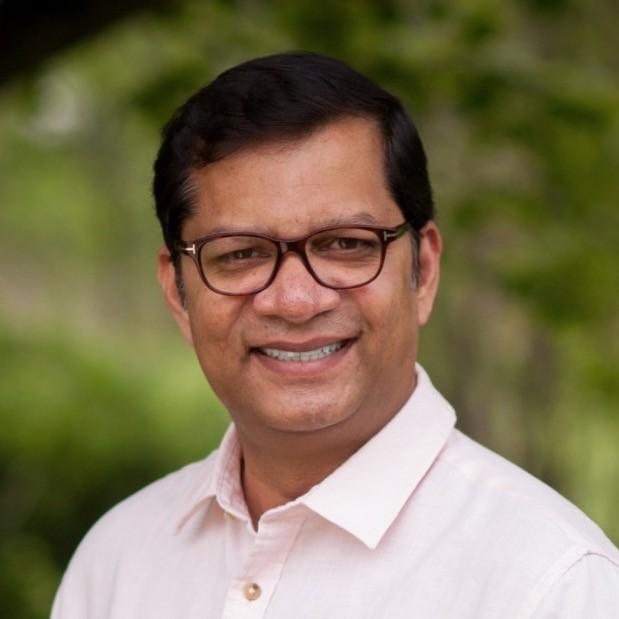 Santhana Krishnan