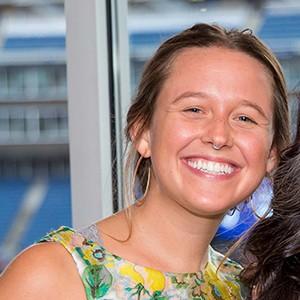 Samantha Avis