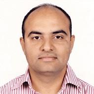Vikram Parekh