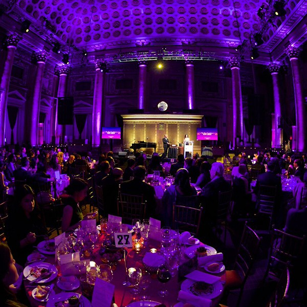 Desai Foundation Gala