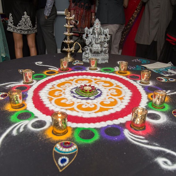 Diwali on the Hudson