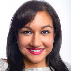 Nitasha Mehta