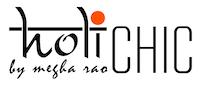 HoliCHIC by Megha Rao