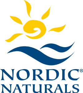 Nordic Naturals Stacked